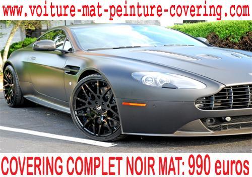 couleur mate voiture prix, voiture couleur mate, mate couleur