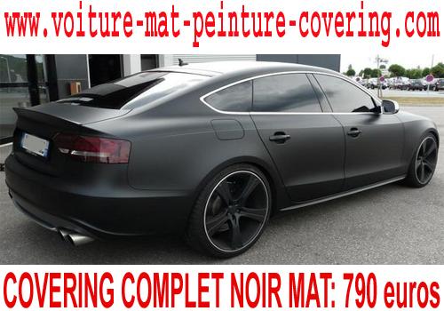 comment peindre une voiture voiture mate peinture mate voiture peinture autocollant voiture. Black Bedroom Furniture Sets. Home Design Ideas