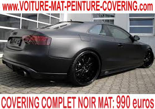 peinture mat auto, peinture mat prix, peinture carrosserie mat