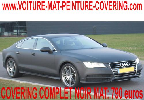 tarif covering voiture,voiture covering, covering pour voiture