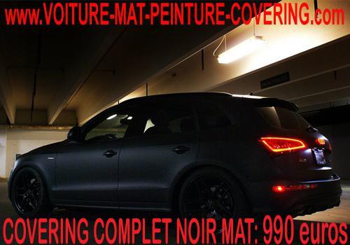 prix peinture integrale voiture, prix peinture mate voiture