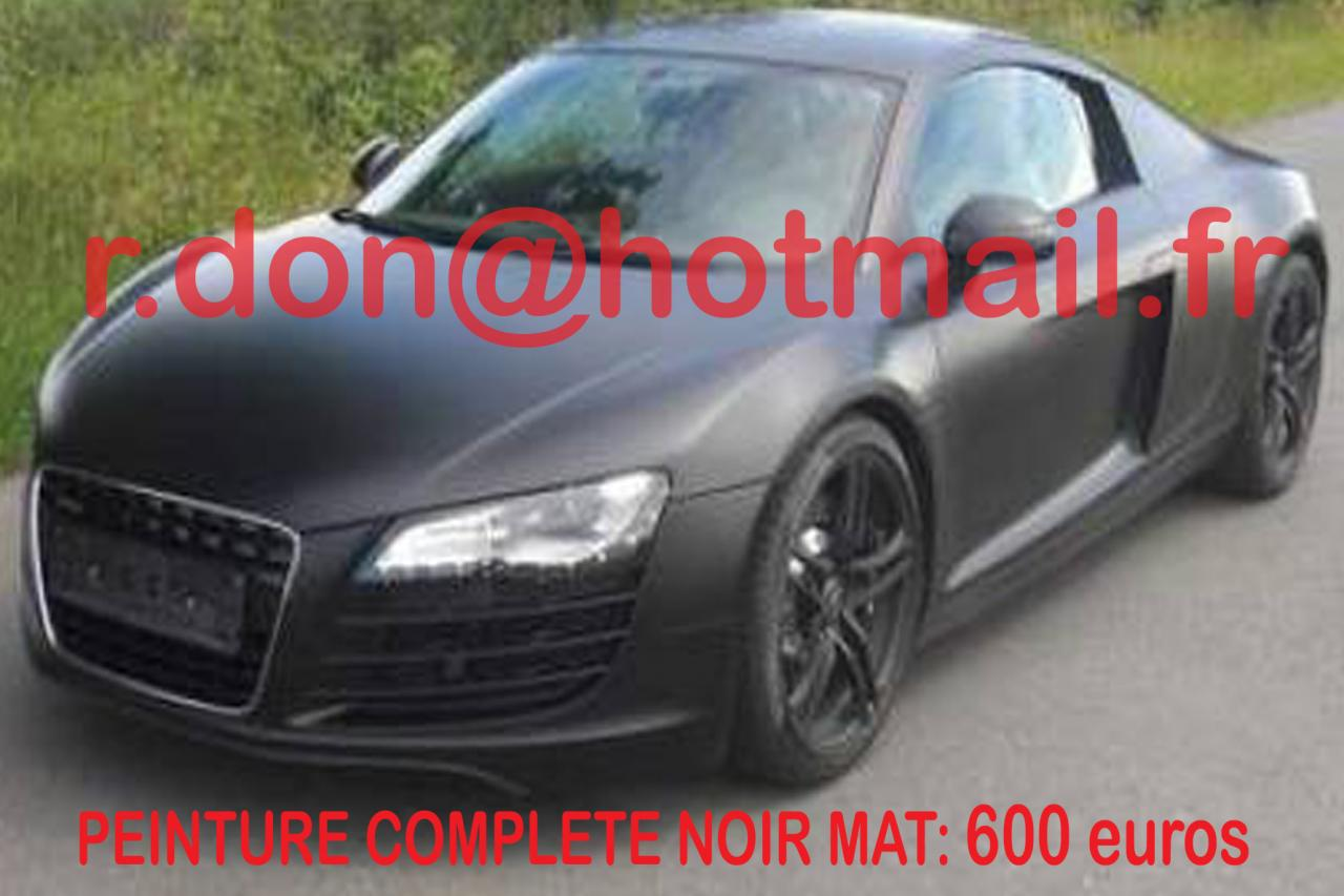 audi r8 noir mat audi r8 noir mat audi r8 noir mat audi noir mat covering noir mat audi r8. Black Bedroom Furniture Sets. Home Design Ideas
