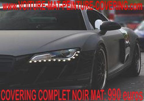 prix pour repeindre une voiture, repeindre une voiture prix