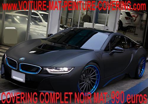 cout pour repeindre une voiture, prix pour faire repeindre sa voiture