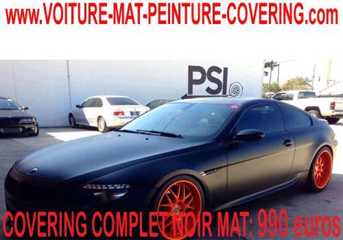 peinture mat voiture, peinture voiture mat, peinture auto mat