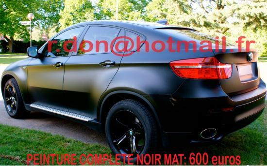 bmw x6 noir mat bmw x6 noir mat bmw noir mat bmw x6. Black Bedroom Furniture Sets. Home Design Ideas