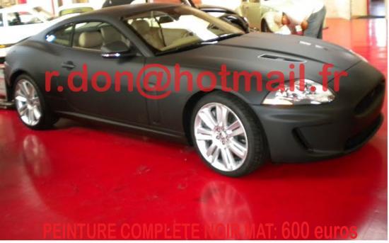Jaguar noir mat, Jaguar noir mat, Jaguar noir mat