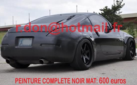 NISSAN-350Z-covering-var-covering-var-covering-noir-mat-auto