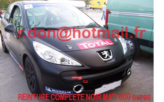 PEUGEOT-207-car-wrapping-car-wrapping-wrapping-voiture-mat
