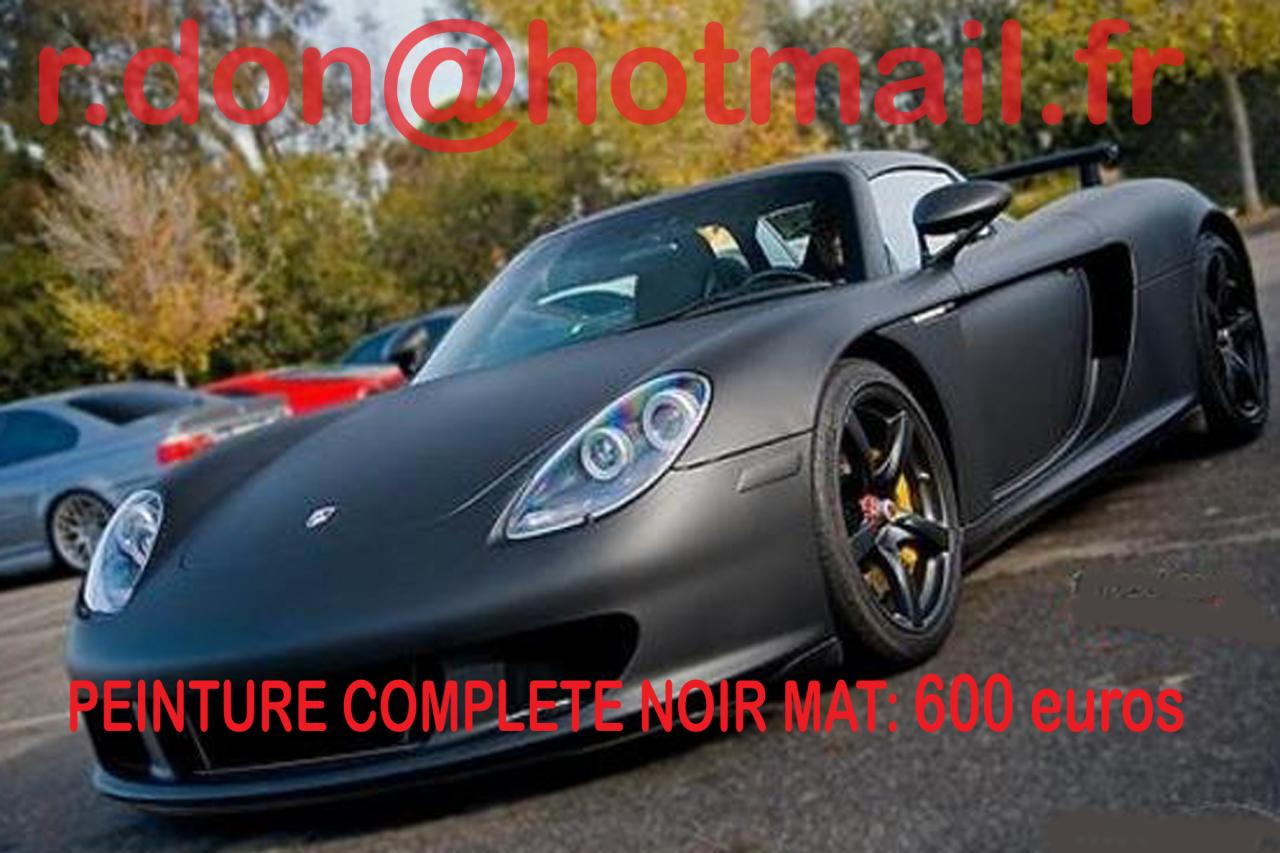 porsche carrera gt noir mat porsche carrera gt noir mat porsche carrera gt noir mat porsche. Black Bedroom Furniture Sets. Home Design Ideas