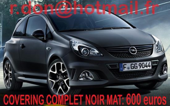 Opel corsa, Opel corsa, covering Opel corsa