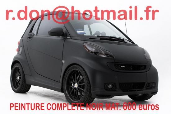 Smart noir mat, Smart noir mat, Smart noir mat